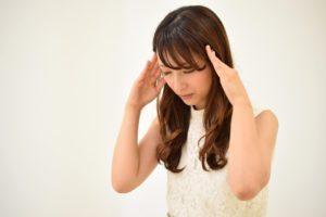 頭痛の原因 片頭痛