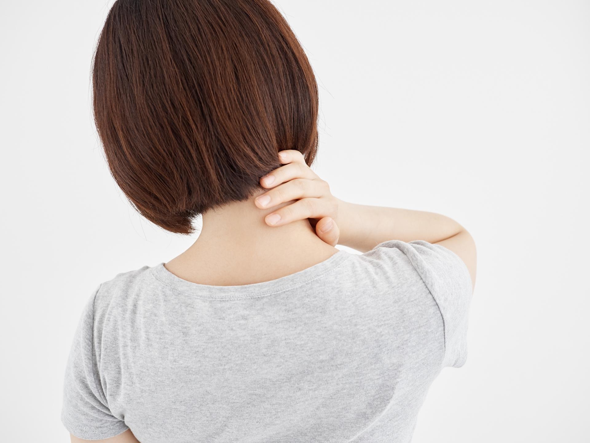 頸椎症を整体で解決できるのをご存知ですか?|別府整体 姿勢専門サロンゆのまち